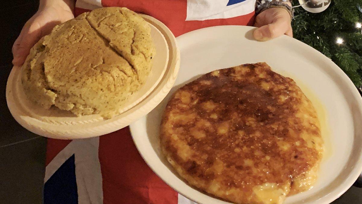 Frico: Italian Recipe from Friuli-Venezia Giulia