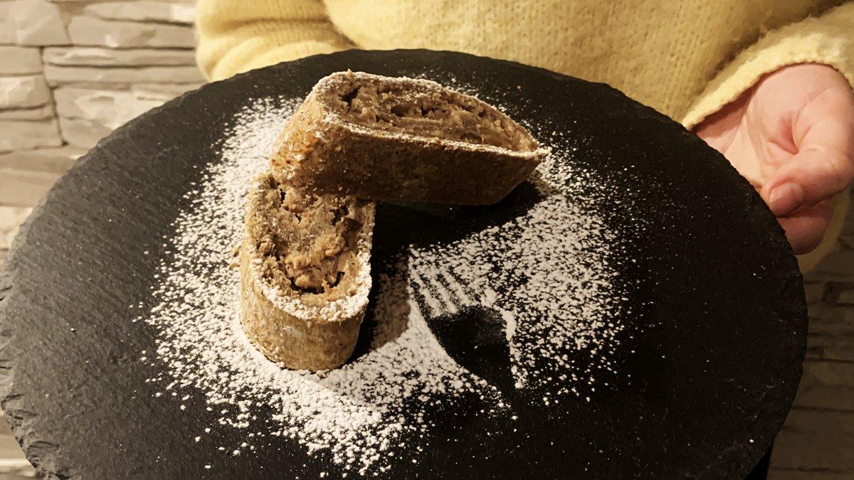 Hut's Roll: the Italian Strudel from Friuli-Venezia Giulia