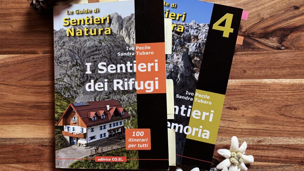 Hiking in Friuli-Venezia Giulia: Sentieri Natura