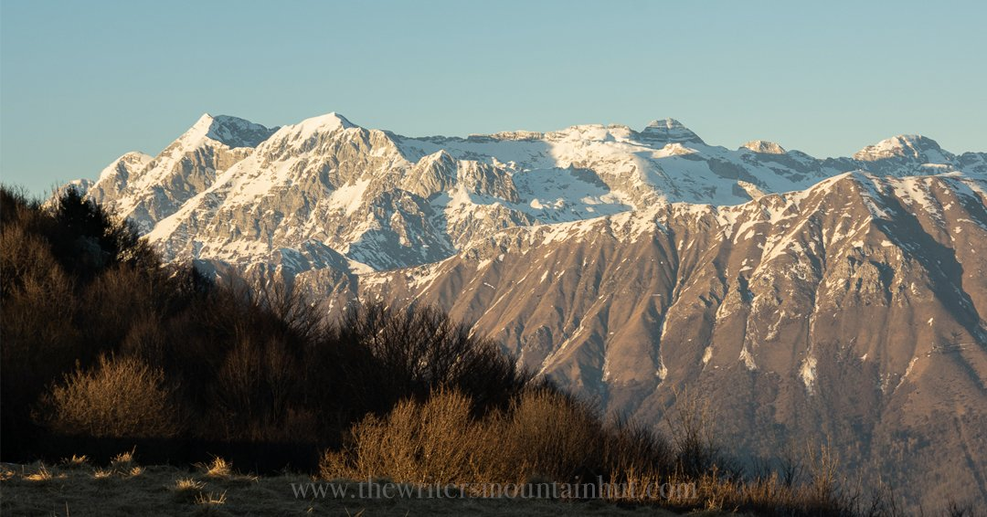 Monte Joanaz Friuli-Venezia Giulia Italy