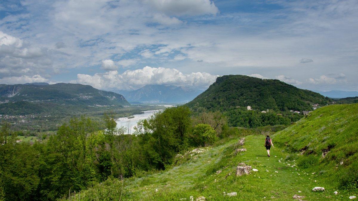 Anello-Pinzano al Tagliamento, Friuli Venezia Giulia, Italy