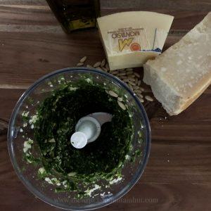 Pesto-sclopit