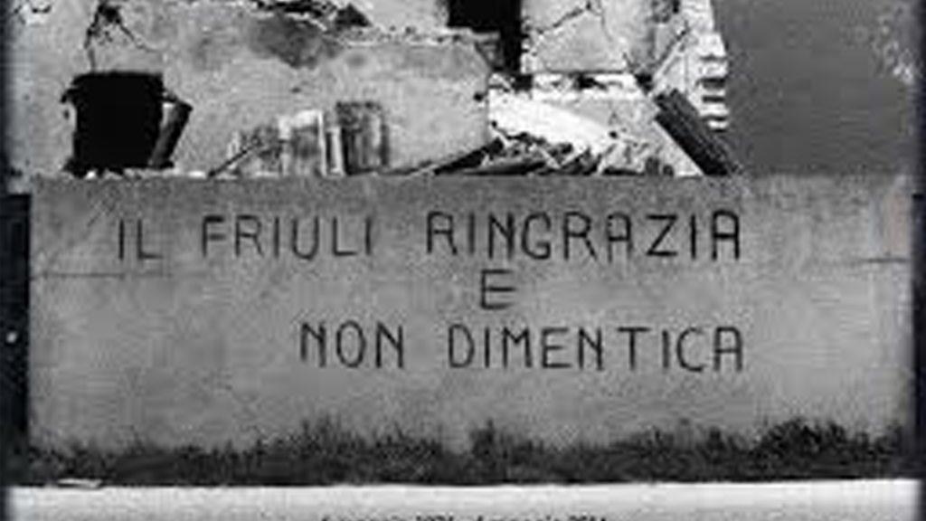 terremoto Friuli 1976