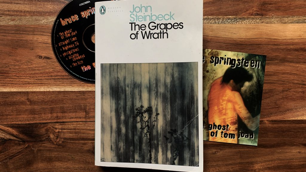 Furore di John Steinbeck