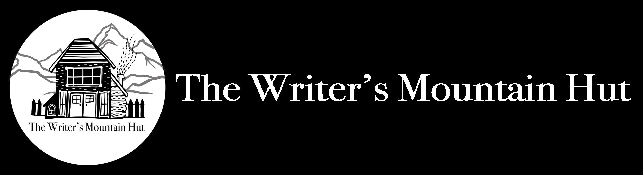 The Writer's Mountain Hut